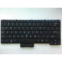 Клавиатура HP 2510p 2530p HP 451748-001