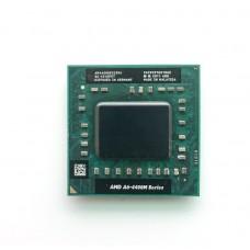 Процессор AMD A6-4400m