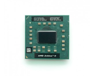 Процессор для ноутбука AMD Athlon II M300