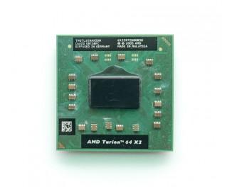 Процессор для ноутбука AMD Turion 64 X2 TL-62