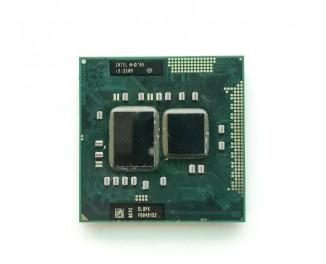 Процессор для ноутбука Intel Core i3-350M