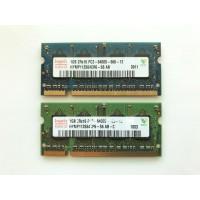 Оперативная память DDR2 Hynix 2gb PC2-6400S для ноутбука