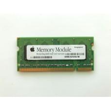 Оперативная память DDR2 для Apple Macbook