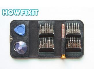 Набор отверток для ремонта телефонов и ноутбуков