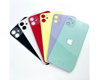 Заднее стекло корпуса iPhone 11