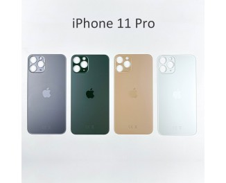 Заднее стекло корпуса iPhone 11 Pro