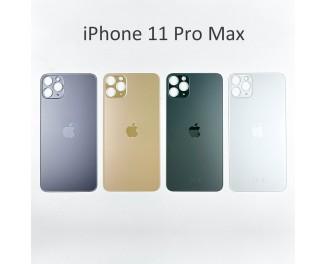 Заднее стекло корпуса iPhone 11 Pro Max