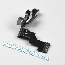 Фронтальная камера iPhone 6s Plus