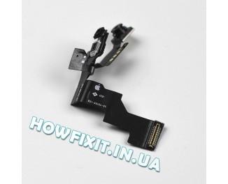 Фронтальная камера iPhone 6s Plus оригинал с разборки