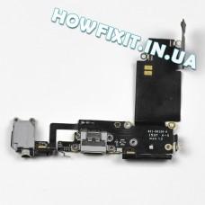 Шлейф с разъемом питания Lightning iPhone 6s Plus
