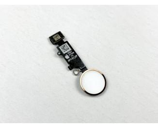 Touch ID кнопка home для iPhone 8 оригинал с разборки