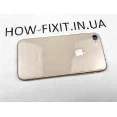 Корпус для iPhone 8 Gold