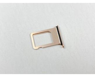 Лоток SIM-карты iPhone 8 оригинал