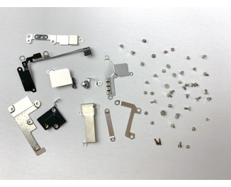 Винтики с панельками для iPhone 8 с разборки