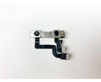 Face ID и фронтальная камера iPhone XR оригинал с разборки