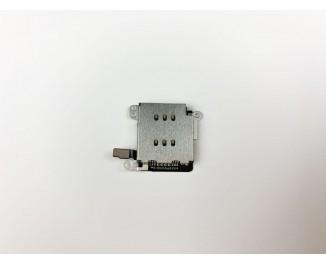 Считыватель sim карт iPhone XR оригинал с разборки
