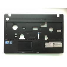 Верхня частина корпусу ноутбука Emachines E732