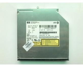 Привод для ноутбука DVD RW Slim IDE GSA-U10N
