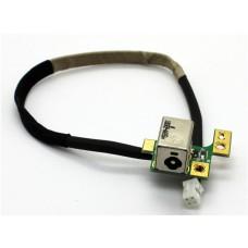 Роз'єм живлення HP Pavilion DV9500, DV9600, DV9700, DV9800, DV9900