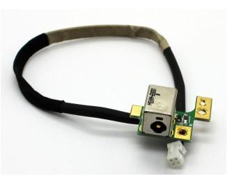 Разъем питания HP Pavilion DV9500, DV9600, DV9700, DV9800, DV9900