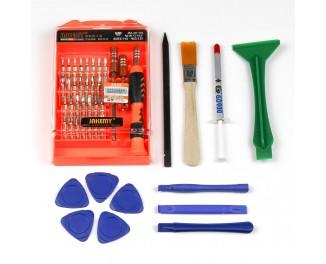 Набор инструментов для разборки ноутбука