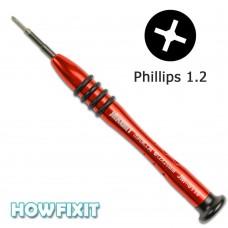 Викрутка Phillips 1.2