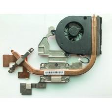 Система охлаждения Acer Aspire 5552
