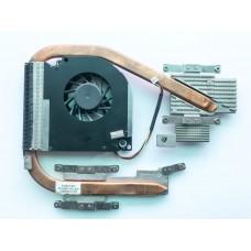 Система охлаждения Acer Extensa 5630