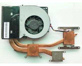 Система охлаждения Asus N61D N61J