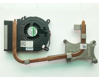 Система охлаждения Dell Latitude E6500