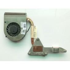 Система охлаждения Dell Inspiron 15 M5050 N5040 N5050