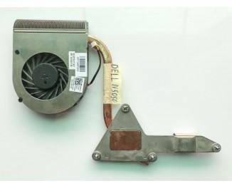 Система охлаждения для ноутбука Dell Inspiron M5050 N5040 N5050