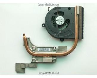 Система охлаждения для ноутбука eMachines E442 E642