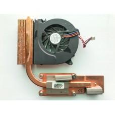 Система охолодження HP Compaq 6710b