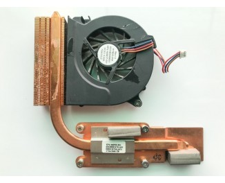 Система охлаждения HP Compaq 6710b