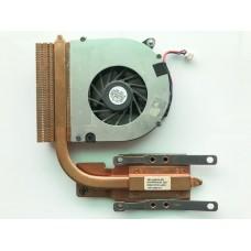 Система охолодження HP Compaq 6715b
