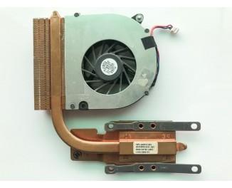 Система охлаждения HP Compaq 6715b