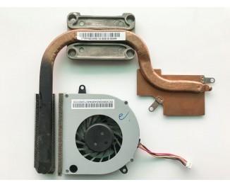 Система охлаждения Lenovo G565 Z565