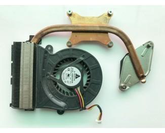 Система охлаждения для ноутбука Samsung R519 R719
