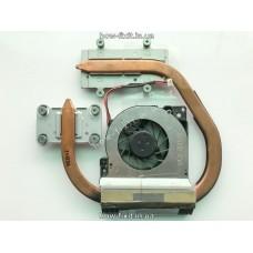 Система охлаждения Samsung R60, R58