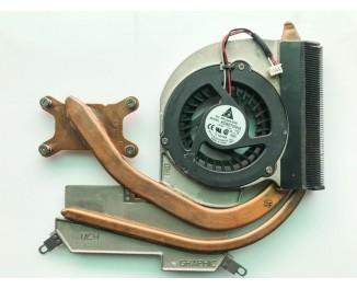 Система охлаждения для ноутбука Samsung R70 R560