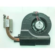 Система охлаждения Samsung RV511 RV513 RV515 RV520