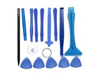 Инструменты для разборки телефона, ноутбука, планшета