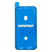 Стикер дисплея для iPhone 11 Pro Max