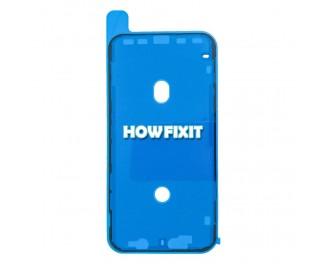 Стикер дисплея (двухсторонний скотч) для iPhone 11 Pro Max