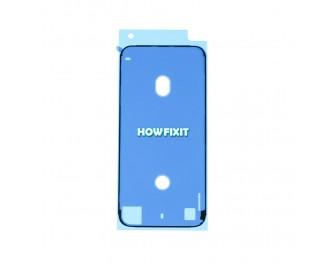 Стикер дисплея (двухсторонний скотч) для iPhone 8