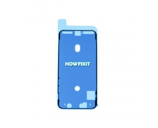 Стикер дисплея (двухсторонний скотч) для iPhone X