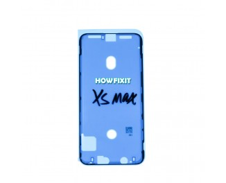 Стикер дисплея (двухсторонний скотч) для iPhone XS Max