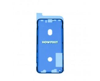 Стикер дисплея (двухсторонний скотч) для iPhone XS