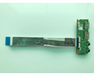 Плата USB для ноутбука Asus K53 K53E K53SD K53SV